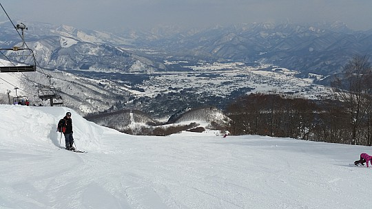 2015-02-11 10.41.54 Jim - Hakuba 47 - view from top of Route 1 Course.jpeg: 5312x2988, 5201k (2015 Jun 03 08:04)