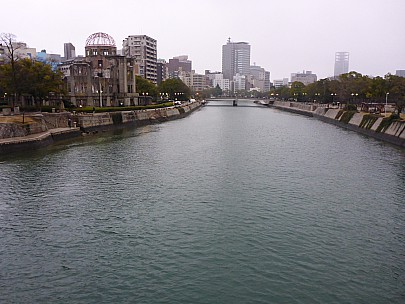 2017-01-20 17.05.34 P1010542 Simon - A bomb dome and Motoyasu River.jpeg: 4608x3456, 5766k (2017 Jan 28 21:22)