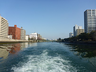 2017-01-21 10.15.11 P1010556 Simon - looking back up Ota River near Heiwa Odori.jpeg: 4608x3456, 6144k (2017 Jan 28 21:22)