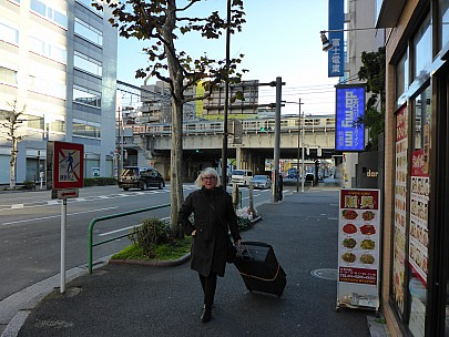 2017-01-14 08.03.23 P1010257 Simon - Anne walking to Akihabara station.jpeg: 4608x3456, 6236k (2017 Jan 28 20:54)
