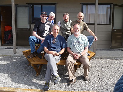 2019-01-12 17.50.26 P1000542 Jim - group photo at Fox Glacier holiday park.jpeg: 4320x3240, 4799k (2019 Jan 12 04:50)